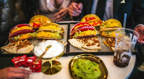 Taco Bell vine în România