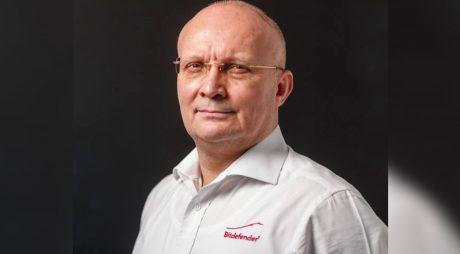 Cetățeni de onoare ai municipiului Brad | Florin Talpeș – matematician