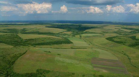 Impozit majorat pentru terenurile agricole nelucrate!