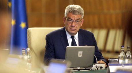Primul-ministru a trimis Corpul de Control la Tarom şi la CNI