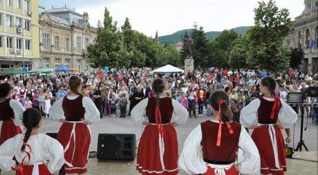 Zilele Maghiare din județ, la sfârșitul lunii septembrie