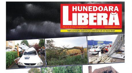HUNEDOARA LIBERĂ – numărul 92