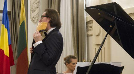 Toamna Muzicală la Deva – Programul concertelor