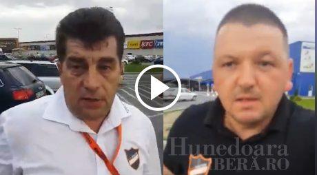 Jurnalist Hunedoara Liberă – AGRESAT de bodyguarzii de la Shopping City Deva