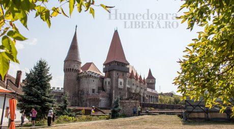 Ziua în care familia lui Iancu a primit în dar Hunedoara