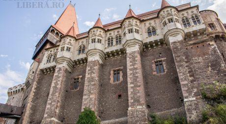 3 octombrie, nou termen în dosarul jafului de la Castelul Corvinilor