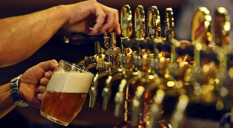 Cele mai mici prețuri la băuturi alcoolice din UE sunt în România, Ungaria și Bulgaria. Date Eurostat