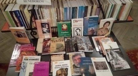 """""""Noaptea bibliotecilor"""" – ediția a VI-a, la Hunedoara"""