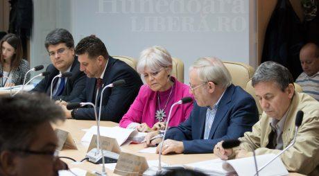 PNL, municipiul Hunedoara, o organizație în derivă
