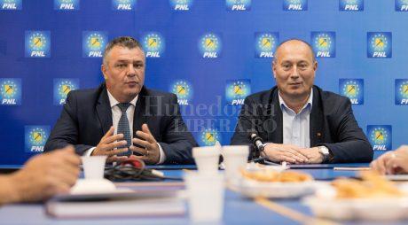 PRU susține candidatul PNL la Primăria Deva