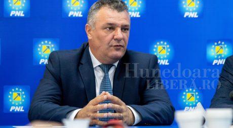 Averile candidaților | Nicolae Florin Oancea, candidat PNL la Primăria Deva