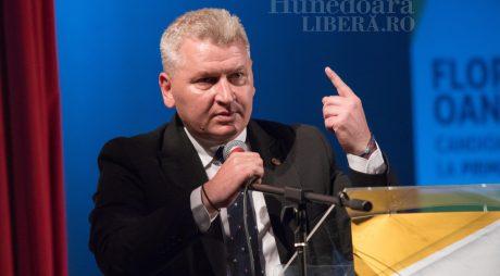 F. Roman (PNL): Guvernul Cîţu va primi voturi şi de la Pro România şi ALDE