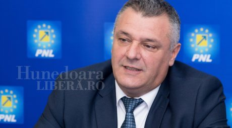 Fișa candidatului: Florin Nicolae Oancea (PNL)