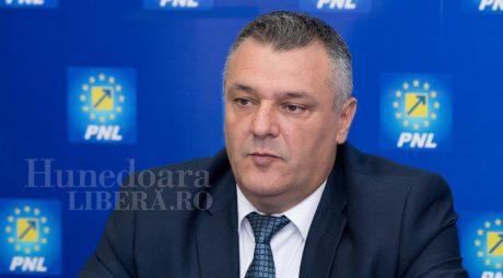 DEVA ALEGE | Florin Nicolae Oancea (PNL)