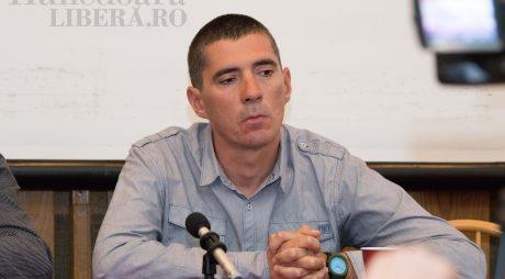 Averile candidaților | Lucian Francisco Davidoni, candidat USR la Primăria Deva