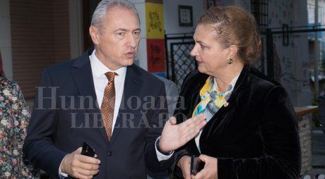 Ce-i doresc liberalii lui Carmen Hărău