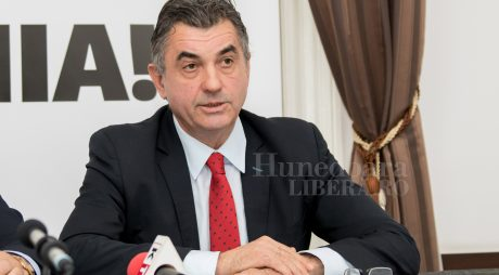 DEVA ALEGE | Petru Mărginean (PSD)