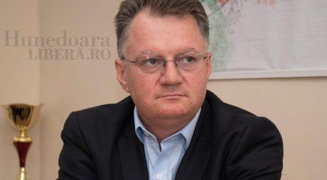Averile candidaților | Ovidiu Ioan Popa, candidat ALDE la Primăria Deva