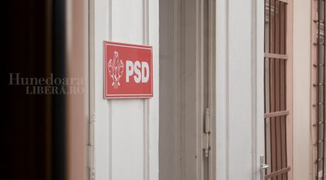 CExN la PSD. Se așteaptă excluderi și remanieri