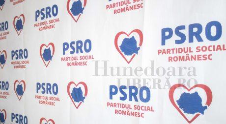 Se cântă mâine prohodul PSRo?!