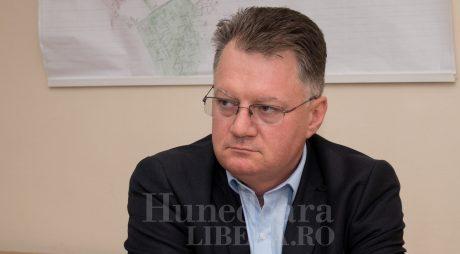 Fișa candidatului: Ovidiu Ioan Popa (ALDE)