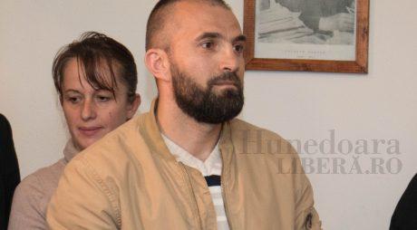 Averile candidaților | Velu Adrian Călușer, candidat independent