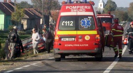 Breaking News: Clipe de PANICĂ pentru pasagerii dintr-un autobuz