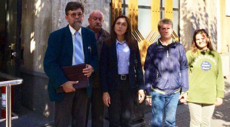 Fișa candidatului – Vasile Ioan Iovan (PMP)