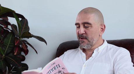 Răzvan Exarhu, lansare de carte la Deva