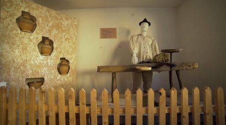 Program special la Muzeul de Istorie Locală și Etnografie Brad