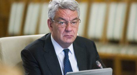Premierul Tudose vine în județul Hunedoara