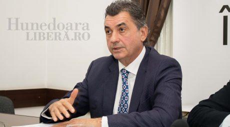 Fișa candidatului: Petru Mărginean (PSD)