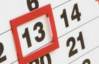 Vineri 13 | Ce să faci pentru a nu avea GHINION