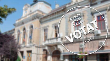 DEVA ALEGE | Votarea s-a încheiat. 37,16% dintre alegători s-au prezentat la urne