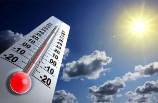 Prognoza meteo pentru următoarele 4 săptămâni: vara începe să se resimtă și în termometre