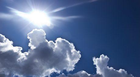 METEO: Vreme de vară în mijlocul lunii septembrie