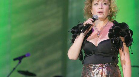 Corina Chiriac, în recital extraordinar la Deva