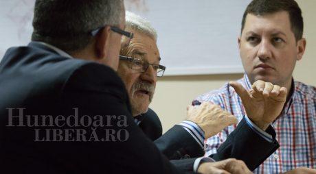ALDE Moloț își alege șeful la Deva peste două săptămâni