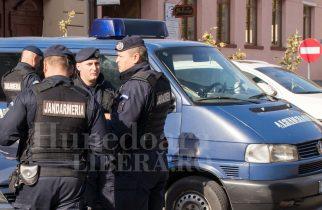 Inspectoratul de Jandarmi: Te-ai decis ce vrei să faci ?