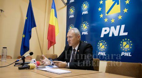 PNL Hunedoara își pregătește candidații pentru LOCALELE din 2020