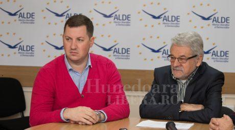 Când va fi aleasă conducerea ALDE Deva