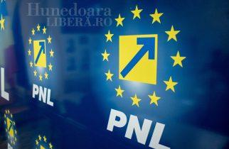 Comunicat de presă – PNL Hunedoara