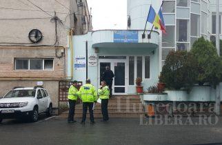COMUNICAT DE PRESĂ  Activitatea Poliției Locale Deva – noiembrie 2019