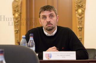Consilierul județean Ovidiu Vlad, numit director general al UMO