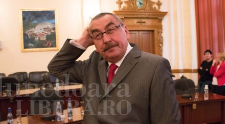 """""""Gaură"""" de 2 milioane de euro la Spitalul Județean de Urgență Deva"""