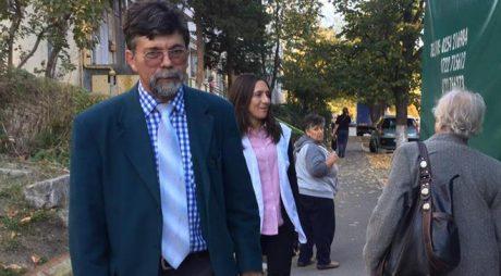DEVA ALEGE   Vasile Ioan Iovan (PMP)