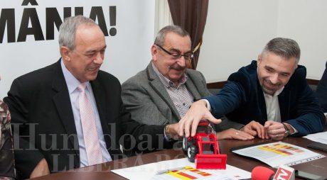 Val de excluderi și suspendări în PSD Hunedoara