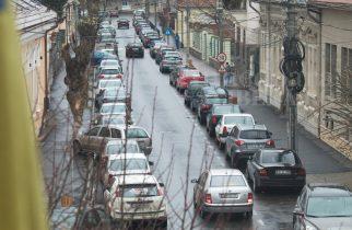 Numărul maşinilor second-hand înmatriculate în România a crescut cu 71%