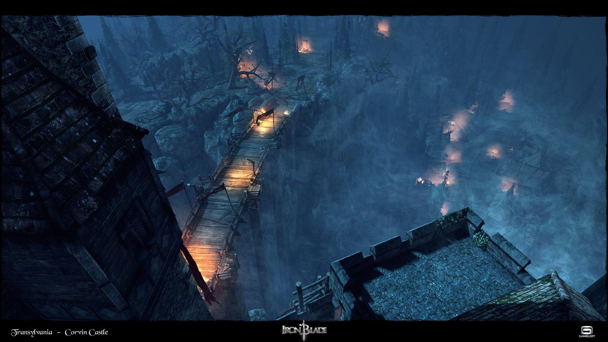 castel hunedoara joc video (4)