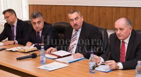 BILANȚ. Ce fonduri europene și guvernamentale a atras CJ Hunedoara